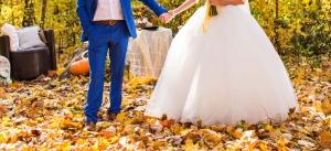 Decoración en bodas